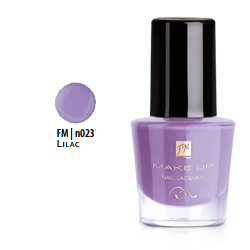 FM Group n023 Nail Lacquer