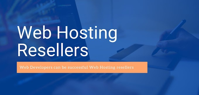 How Can Web Developers Successful in Reseller Web Hosting