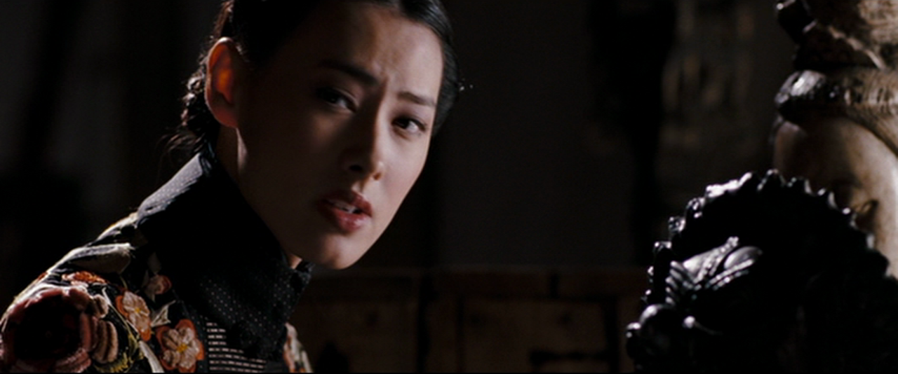 movie and tv screencaps isabella leong as lin in the