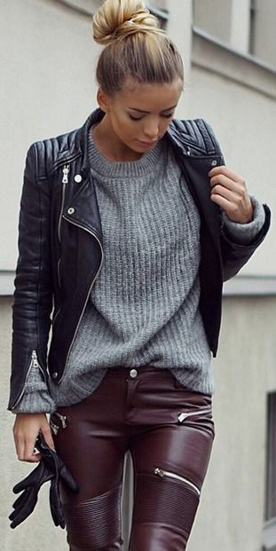 Fall Jackets to Copy Right Now #falloutfits #jackets