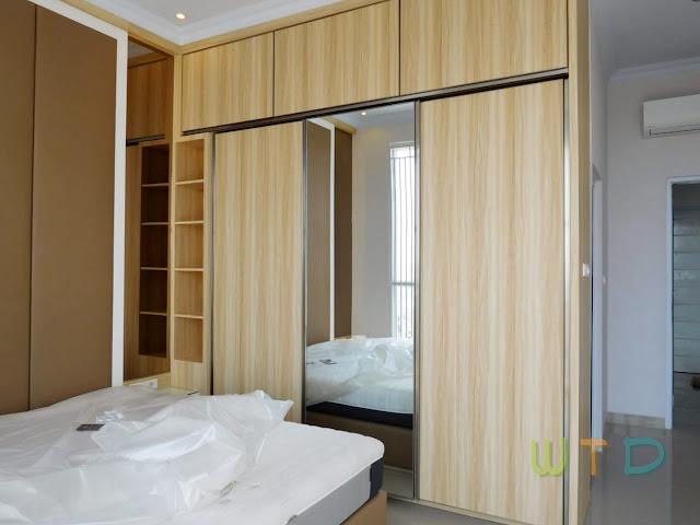 Desain Kamar Tidur Bandar Lampung