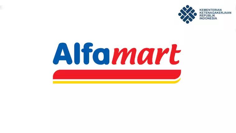 loker Alfamart terbaru