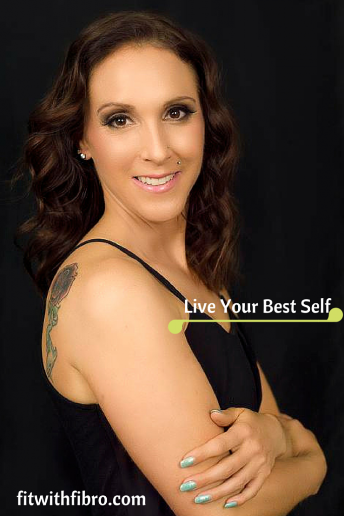 Live Your Best Self(1)