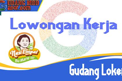 Lowongan Kerja Nasi Empal Bu Marie Semarang Terbaru Januari 2020