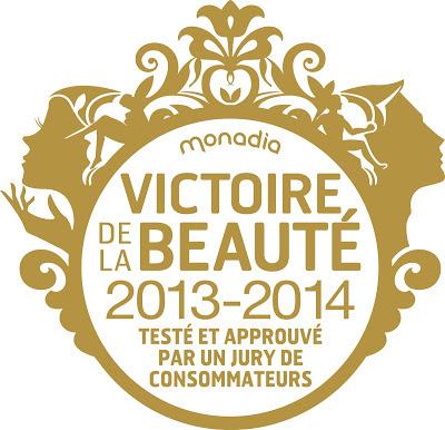 Les Victoires de la Beauté - Blog beauté - Les Mousquetettes