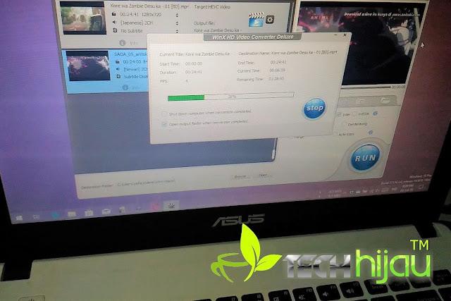 Dapatkan Software Original Video Converter Premium — Bisa Edit Video 4K!