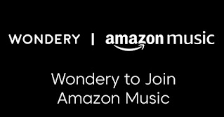 Amazon acquired Wondery