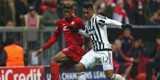 Video Juventus - Bayern Munich: 2 đòn điện xẹt, chiến tích mừng Ronaldo