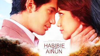 Baca Sinopsisnya, Baru Tonton Film Habibie Dan Ainun 2012