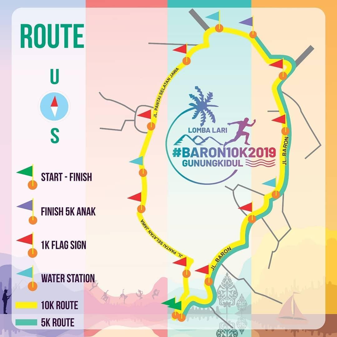 Baron 10K • 2019