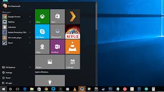 Sekeren Apa Fitur Windows 10 ?