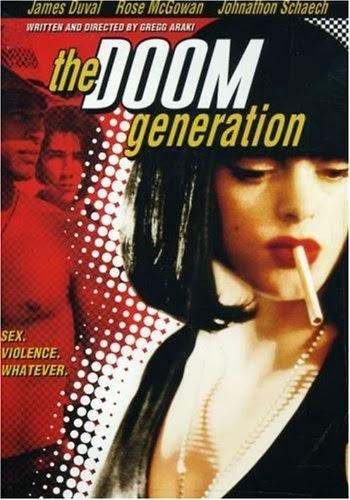 Assistir Doom: Geração Maldita Dublado Online