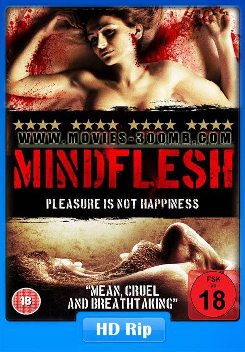 Mindflesh 2008 Hdrip 300Mb 480P - Movies 300Mb-2436