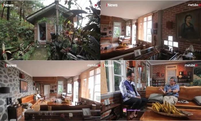 Begini Tanggapan BPN Soal 'Pengusiran' Tanah Rocky Gerung oleh Sentul City