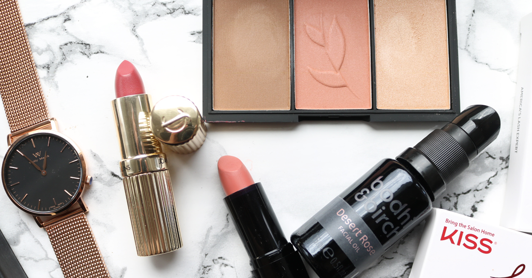 April Beauty & Style Favourites