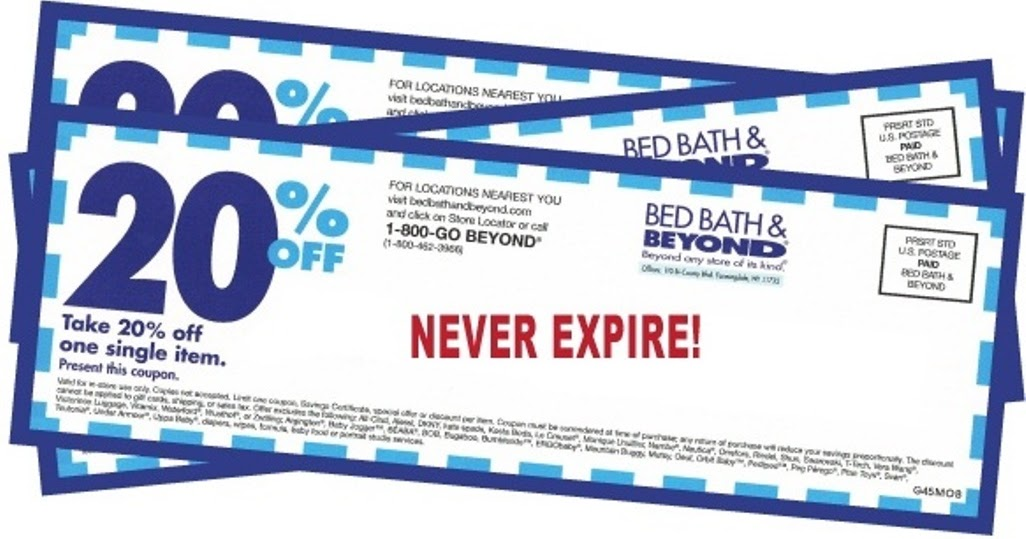 do bed bath and beyond coupons include dyson