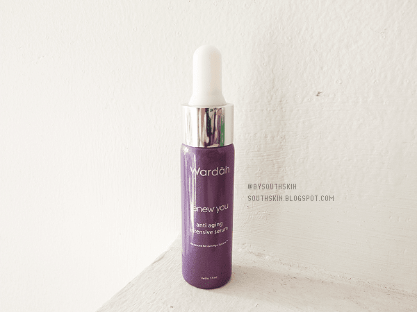 wardah-renew-you-anti-aging-intensive-serum-review