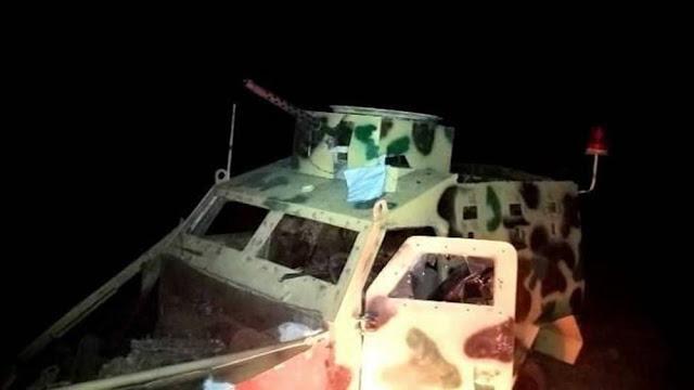 Τζιχαντιστές του Ερντογάν σκότωσαν δύο Τούρκους στρατιώτες στην Ιντλίμπ