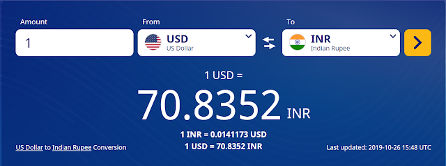 USD TO INR,INR TO USD,How to convert Indian Rupee to US Dollar and US Dollar to Indian Rupees,How to convert Indian Rupee to US Dollar and US Dollar to Indian Rupees