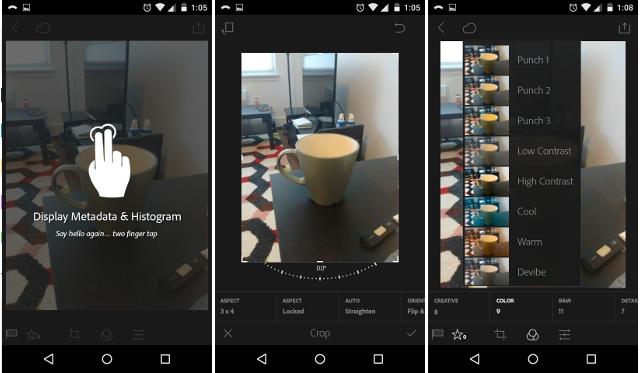 تحميل تطبيق Adobe Light Room 2020 النسخة المدفوعة