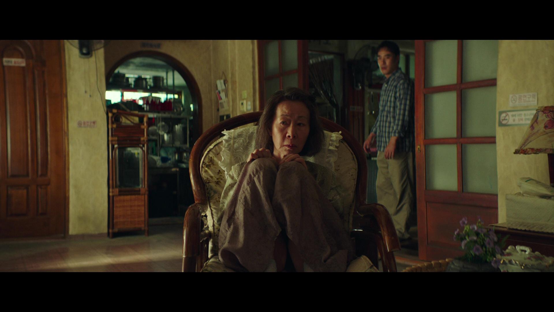 Golpe de suerte (2020) 1080p Remux Latino