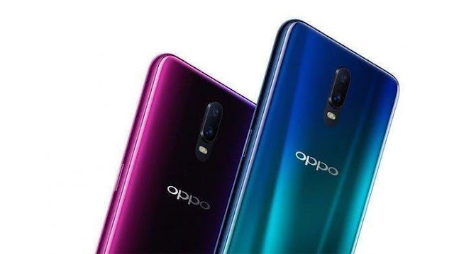 Desain yang Mengagumkan Oppo F11 Pro