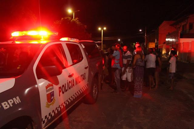 Eletricista sofre tentativa homicídio no Bairro Bom Jardim em Mossoró, RN