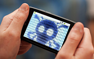 Android Malware that can DDoS Attacks from your smartphone
