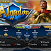 ALGADON FACEBOOK GAME