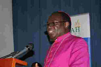 Nigerians react to Bishop Kukah's quit notice