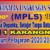 MASA PENGENALAN LINGKUNGAN SEKOLAH (MPLS) SMAN 1 KARANGNONGKO