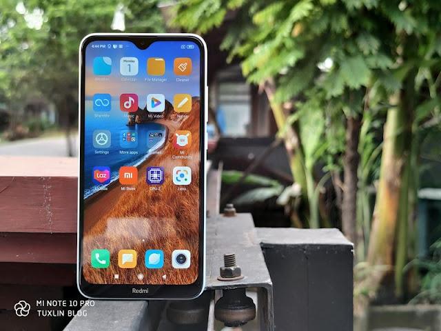 Review Xiaomi Redmi 8A Pro