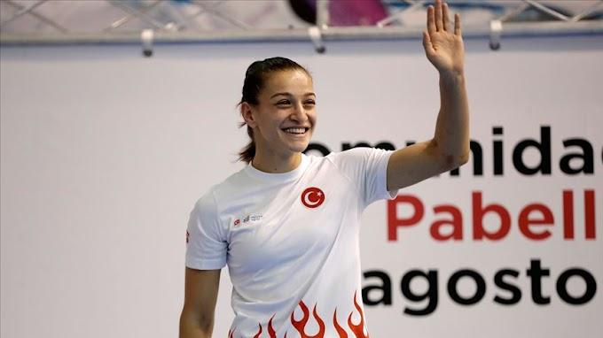 Boksörün En İyi Kadını Bir Türk: Buse Naz ÇAKIROĞLU