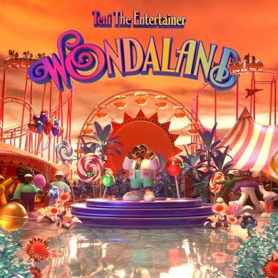Teni - Wonderland (Album)