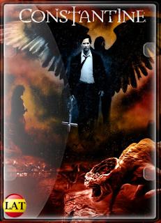 Constantine (2005) DVDRIP LATINO/ESPAÑOL