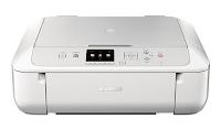 Der Canon PIXMA MG5720 ist ein All-in-One-Tintenstrahldrucker, der für Sie zu erschwinglichen und benutzerfreundlichen Preisen erhältlich ist