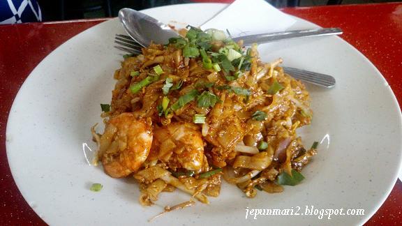 Kelantan food | Tuu Dok Ko..1488