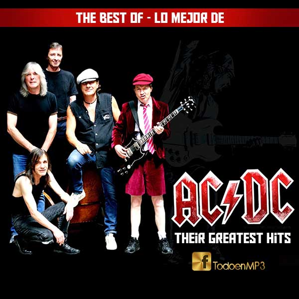 AC/DC – 10 of the best | Music | The Guardian
