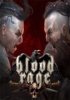 Blood Rage Digital Edition Torrent (PC)