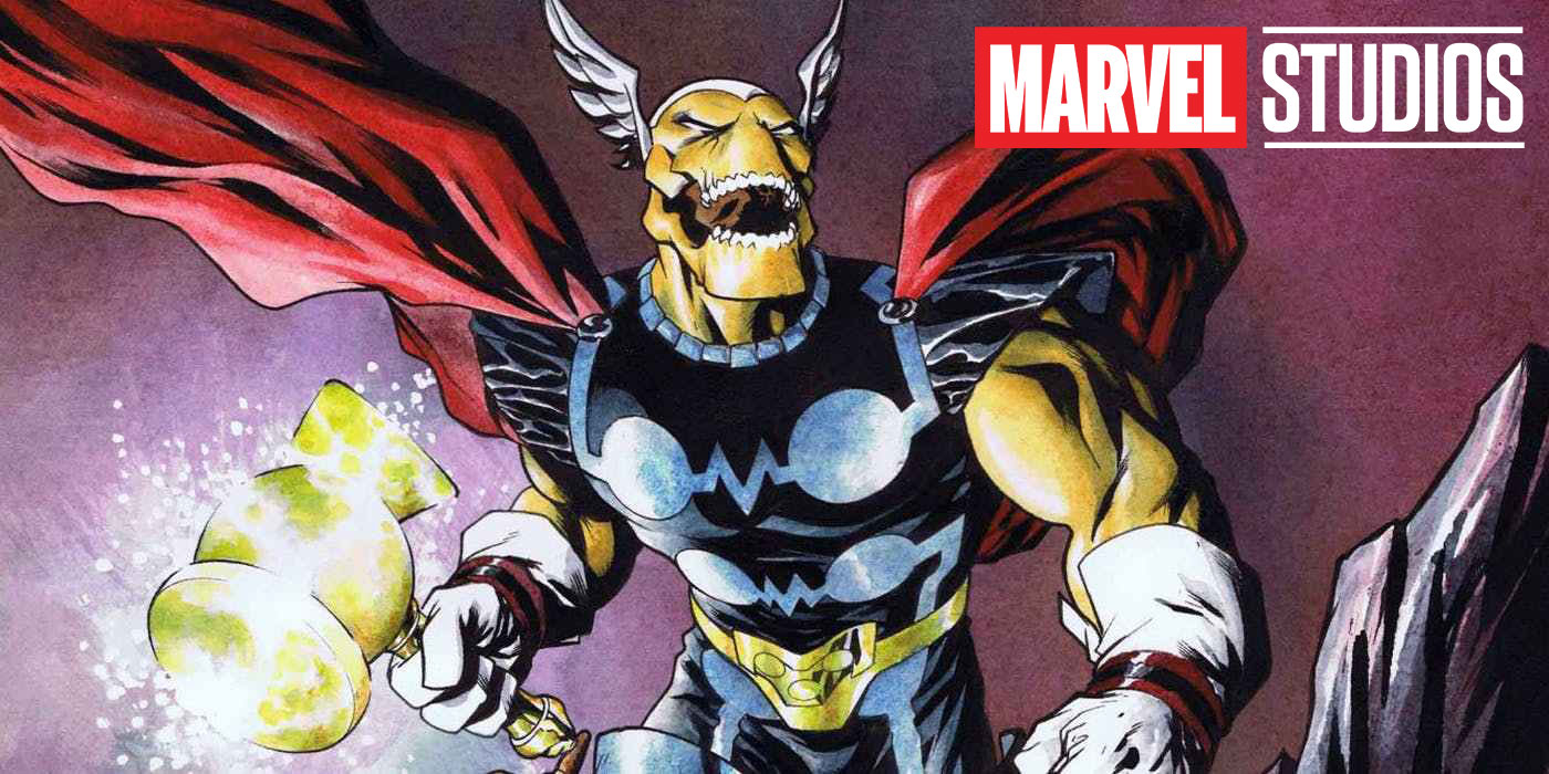 Beta Ray Bill Marvel Cinematic Universe