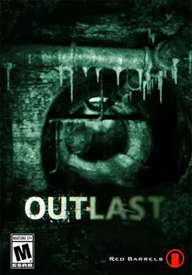 Cover Outlast PC