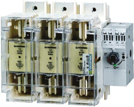電氣生涯 Electrical Life: 熔斷開關之 F/S - Fuse switch 跟 S/F - Switch Fuse之分別