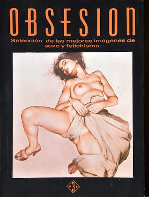 obsesion 1987 sadomasoquismo fetichismo bdsm Akira Yokoyama