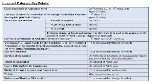 Apply For 1149 Non-Teaching Staff Vacancy In Delhi University