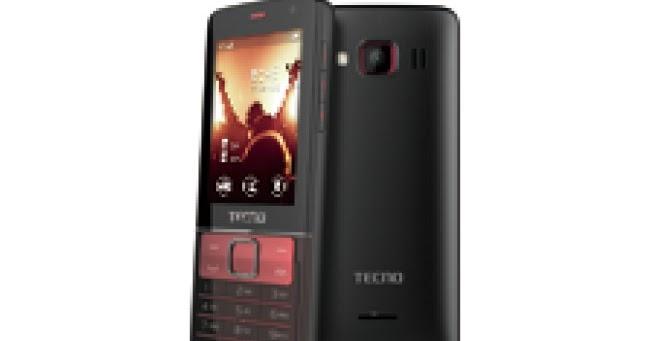 Tecno T545 Firmware / Flash File Download ~ AbokeyTek