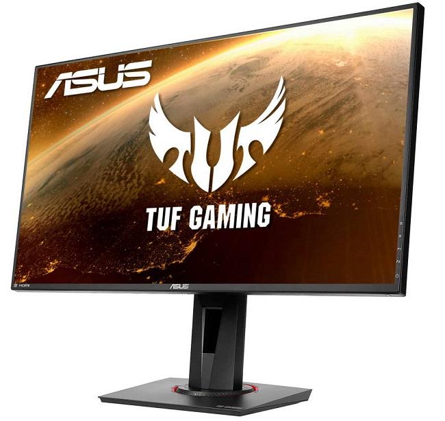 ASUS TUF VG259QM Gaming Monitor
