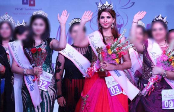 प्रियंका की डर्टी पिक्चर: Mrs India Rajasthan 2019 से ऐसे बन गई लुटेरी, ब्लैकमेलिंग से डेढ़ करोड़ ऐंठ कर बोली, ये तो सिर्फ ट्रेलर है...