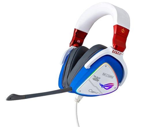 ASUS ROG Delta Gundam Edition Gaming Headset