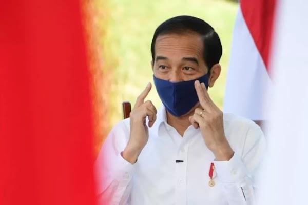 Jokowi: Pembatasan Sosial Skala Mikro Lebih Efektif