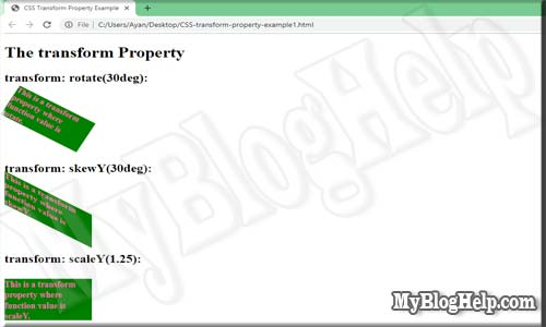 CSS-transform-property-example